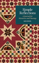 Simple Reflections A Journal For Memories and Musings