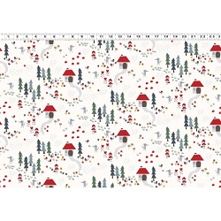Clothworks Little Red Y2940-2