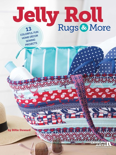 Jelly Roll Rugs & More