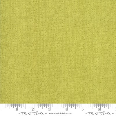 Moda Thatched by Robin Pickens 48626 75 Chartreuse